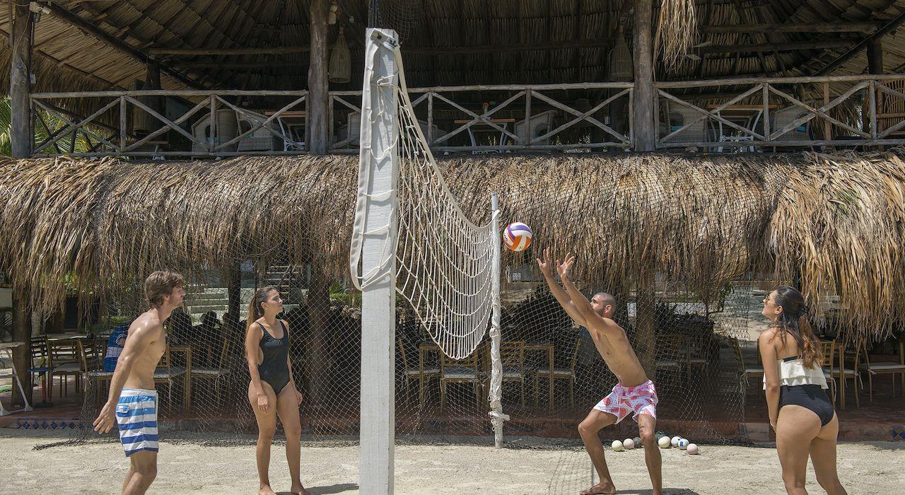 Volleyball de Playa